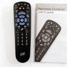Dish Network 123271 3.1 IR Remote Control,EchoStar Technologies, Bell, Black