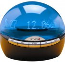 Olympia Infoglobe - Digital Caller ID, DST Clock & Message Display OL 3000.2