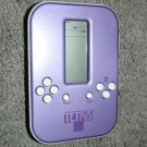 Radica Lighted Backlit HAND-HELD TETRIS GAME 4 Games in 1, 15 Skill Levels