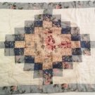 Quilted Pillow Sham - Make an offer