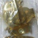 NEW Brass Finish Sash Locks - Make an offer