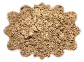 NT100-tan neutral complexion Mineral Makeup