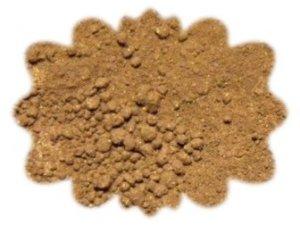 DG104-dark complexion with golden peachy undertones Mineral Makeup