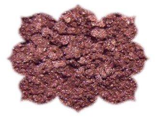 BL6-Mauve wine shimmer Mineral Makeup