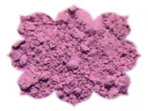 BL7-Bright pink matte Mineral Makeup