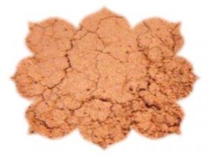 BL12-Rich earthy peach matte  Mineral Makeup