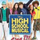 PS2 High School Musical Sing It!