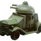 Axis & Allies Contested Skies Type 87 Armored Car #42/45