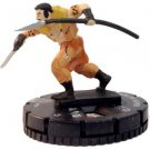 Marvel Heroclix Kraven the Hunter #031a w/ Card (Rare)