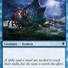4x Zendikar Kraken Hatchling (playset)