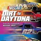 PS2: Nascar Dirt to Daytona