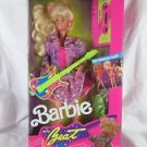 1989 Barbie and the Beat