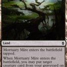 Foil Battle for Zendikar Mortuary Mire