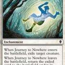 4x Zendikar Journey to Nowhere (playset)