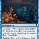 4x Zendikar Ior Ruin Expedition (playset)