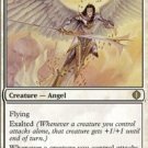 Shards of Alara Battlegrace Angel