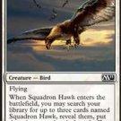 4 x Magic 2011 Squadron Hawk (playset)
