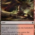 Foil Khans of Tarkir Bloodfell Caves