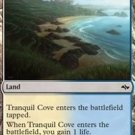 Foil Fate Reforged Tranquil Cove