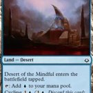 Foil Hour of Devastation Desert of the Mindful