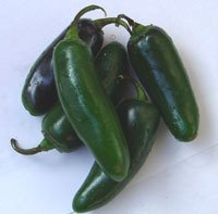 Early Jalapeno Pepper Seeds - 30