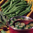 Clemson Spineless Okra Seeds - 120