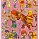 10 Big sheets Winnie Pooh Buy Buy 2 lots Bonus 1 lot #BL538