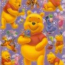 10 Big sheets Winnie Pooh Buy 2 lots Bonus 1 lot  #PM00108