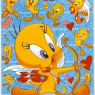 10 Big sheets Tweety Bird Buy 2 lots Bonus 1#PM00043