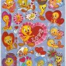 10 Big sheets Tweety Bird Buy 2 lots Bonus 1 #C093