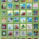 10 Big sheets Thomas Train Sticker Buy 2 lots Bonus 1 #BL512