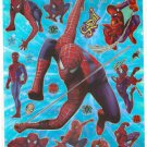 10 Big sheets Spiderman Sticker Buy 2 lots Bonus 1 #F044