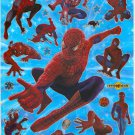 10 Big sheets Spiderman Sticker Buy 2 lots Bonus 1 #F043