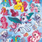 10 Big sheets M y Little Pony Sticker Buy 2 lots Bonus 1 #MLP BL200