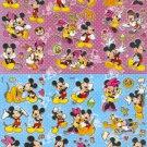 10 Big sheets Mickey Sticker Buy 2 lots Bonus 1 #MKY K069