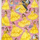10 Big sheets Princess Sticker Buy 2 lots Bonus 1 #DP E007