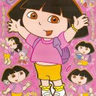 10 Big sheets Dora Sticker Buy 2 lots Bonus 1 #DOR F025