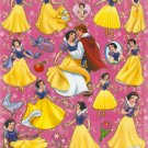 10 Big sheets Princess Sticker Buy 2 lots Bonus 1 #DP E011
