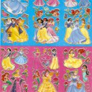 10 Big sheets Princess Sticker Buy 2 lots Bonus 1#DP K160
