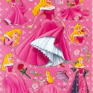 10 Big sheets Princess Sticker Buy 2 lots Bonus 1 #DP BL252