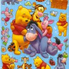 10 Big sheets Winnie Pooh Buy 2 lots Bonus 1  #PM00112
