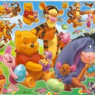 10 Big sheets Winnie Pooh Buy 2 lots Bonus 1  #PM00193