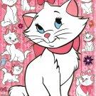 10 Big sheets Marie Cat Sticker Buy 2 lots Bonus 1  #MC F014