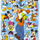 10 Big sheets Goofy Sticker Buy 2 lots Bonus 1 #PM0076