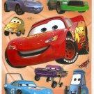 #F027-PM0029 CARS PVC Removable Sticker