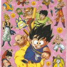 #A353 DRAGON BALL PVC Removable Sticker