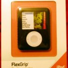 FREE SHIPPING Griffin flex screen BLACK case for ipod nano 3g