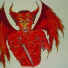 Red demon 2