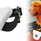 Cool Ultrasonic Bark Stop Dog Training Collar