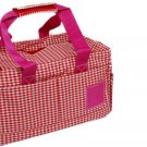 Dog/Cat Pet Nylon Basket Travel Carrier Tote Carrying Bag